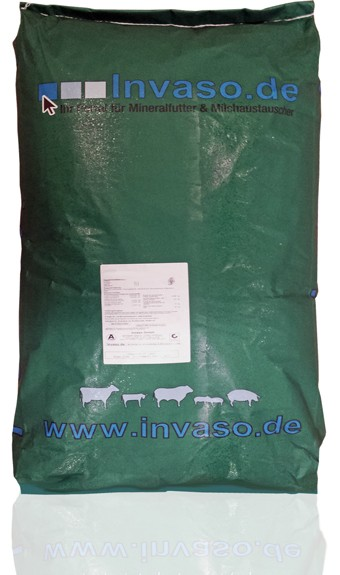 Mastschweine Mineralfutter mit 5 Aminosäuren, organisch gebundenen Spurenelementen und NSP-Enzymen