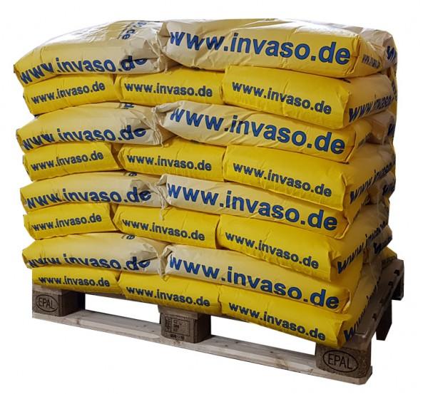 Bio Mineralfutter mit Lebendhefe, für Milchkühe, zertifiziert durch QAL GmbH DE-ÖKO-060, hergestellt nach den Vorgaben von Bioland