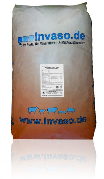 Invaso - Beta Carotin 8000