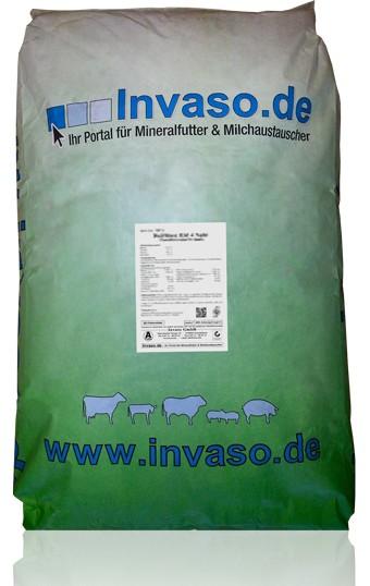 i-Kuh 3,3:1 org. + Niacin + Biotin
