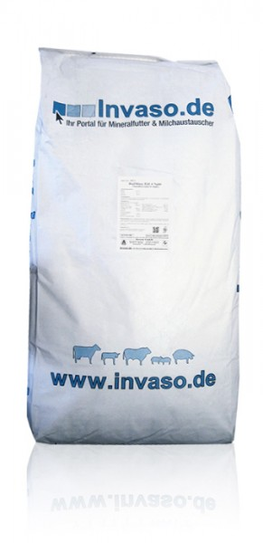 Invaso Milk 50% MMP