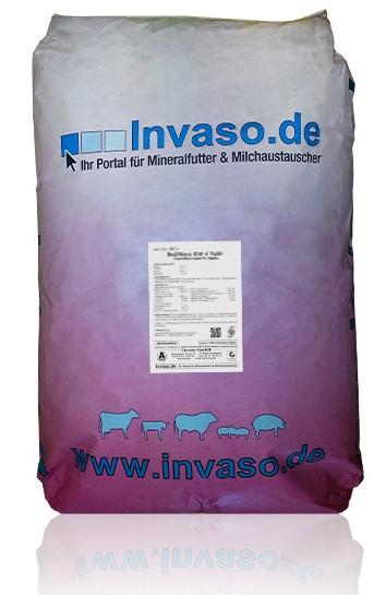 Invaso Mineralfutter für Mastschweine, Anfangsmast, N-P-reduziert